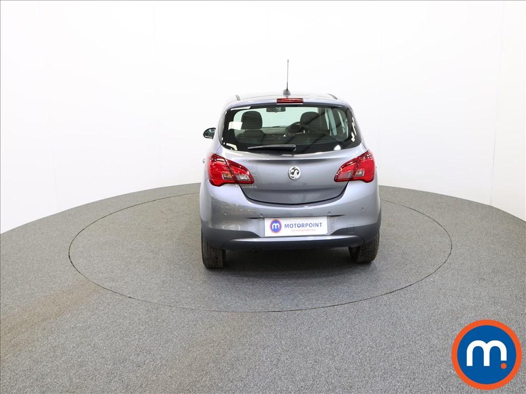 Vauxhall Corsa SE Nav - Stock Number 1119973 Passenger side front corner