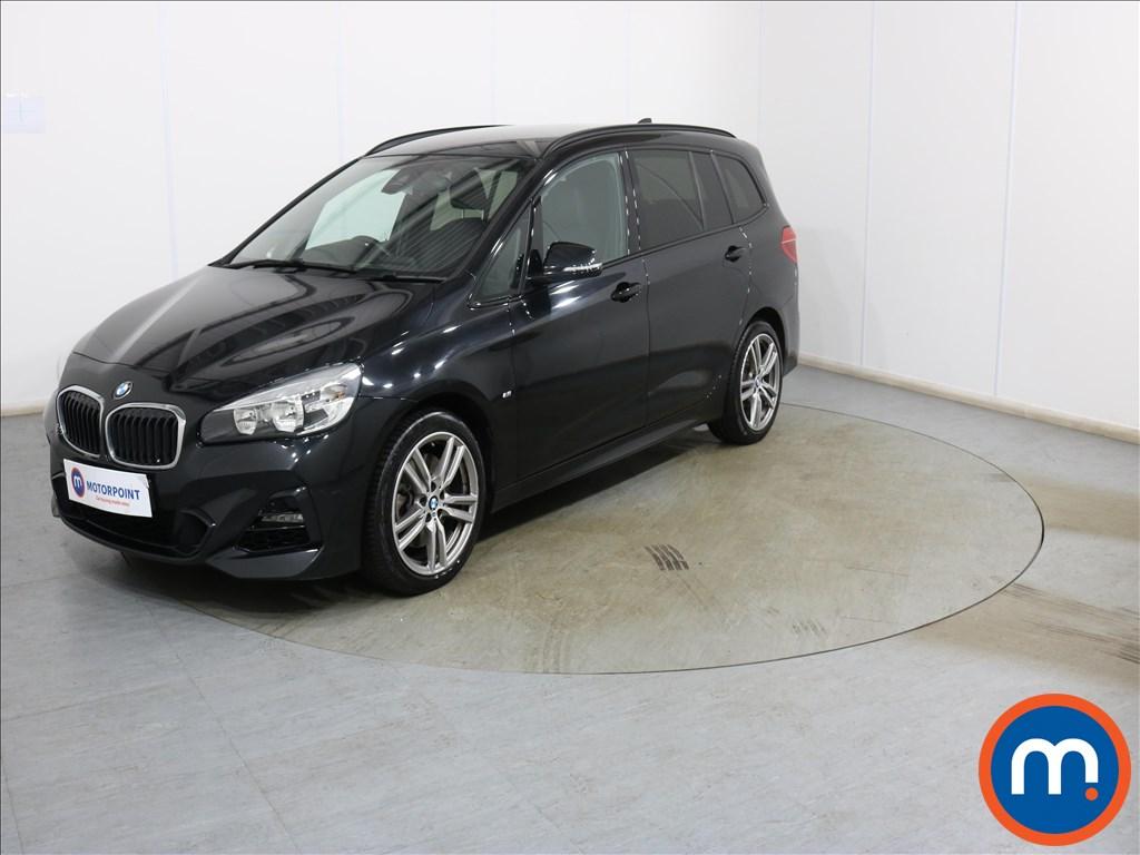BMW 2 Series M Sport - Stock Number 1139350 Passenger side front corner
