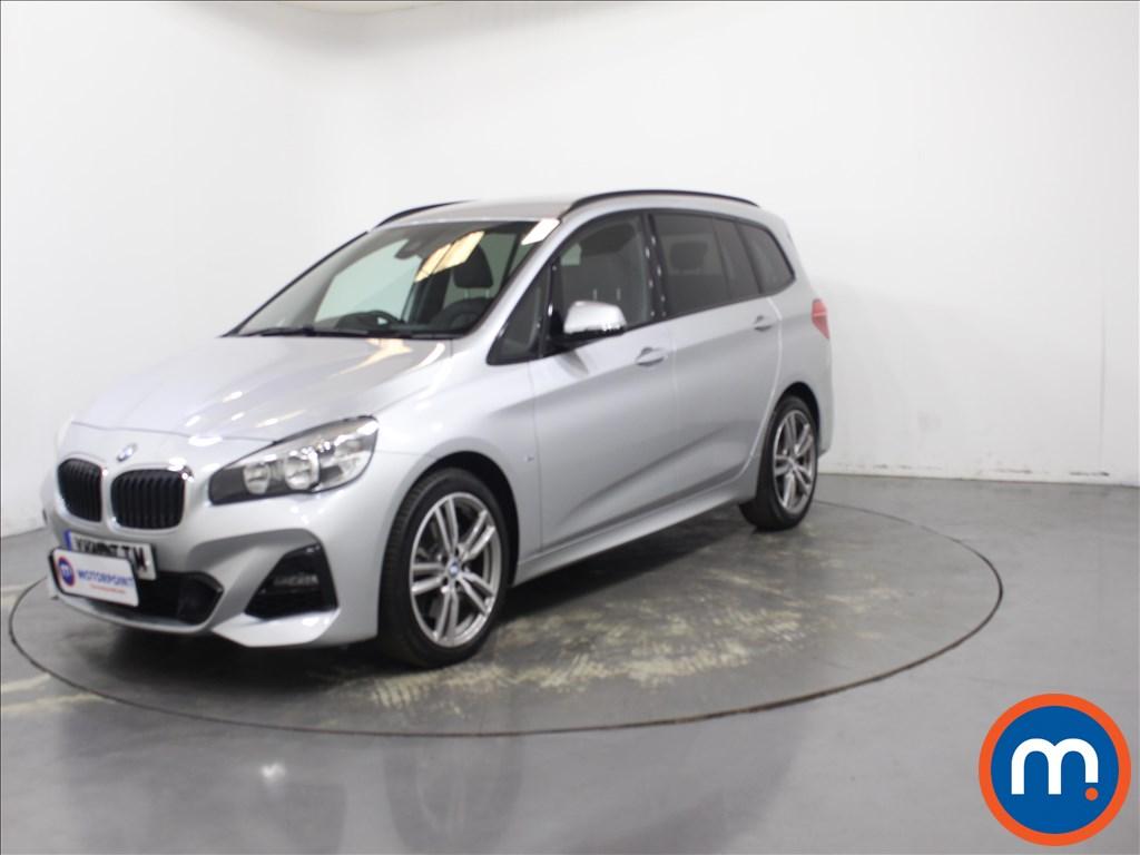 BMW 2 Series M Sport - Stock Number 1131424 Passenger side front corner