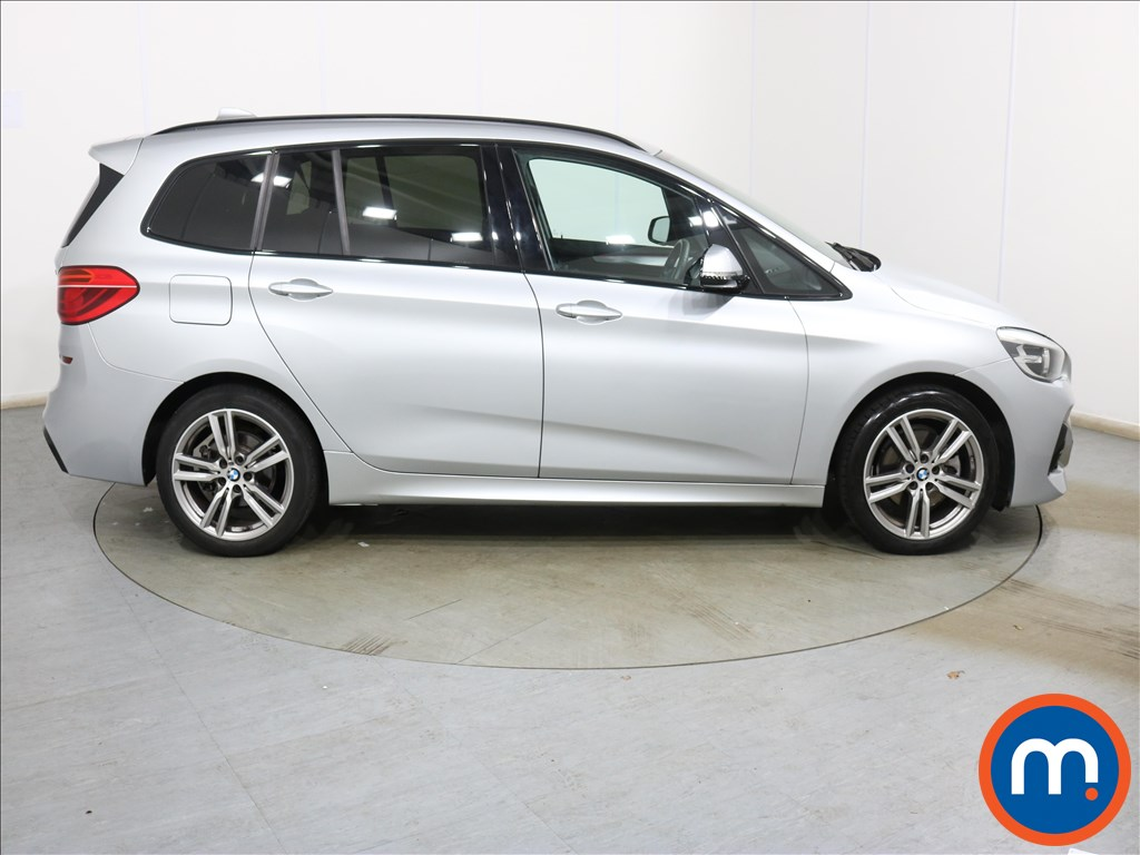 BMW 2 Series M Sport - Stock Number 1137201 Passenger side front corner