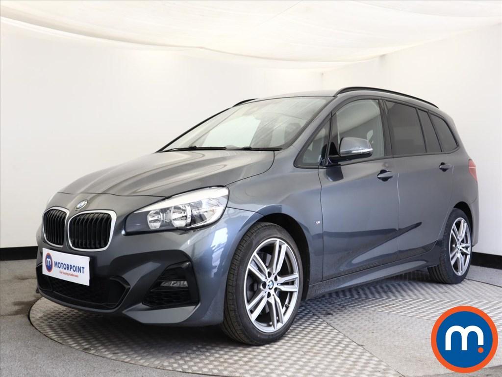 BMW 2 Series M Sport - Stock Number 1134660 Passenger side front corner