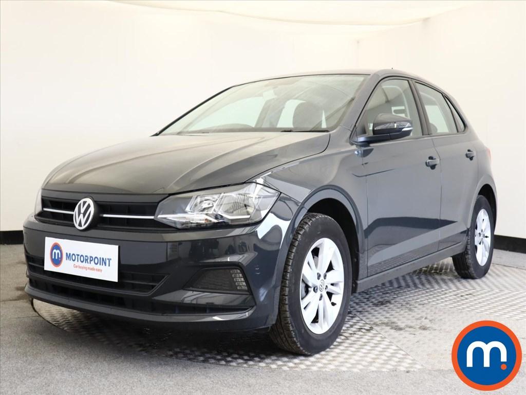 Volkswagen Polo SE - Stock Number 1140178 Passenger side front corner
