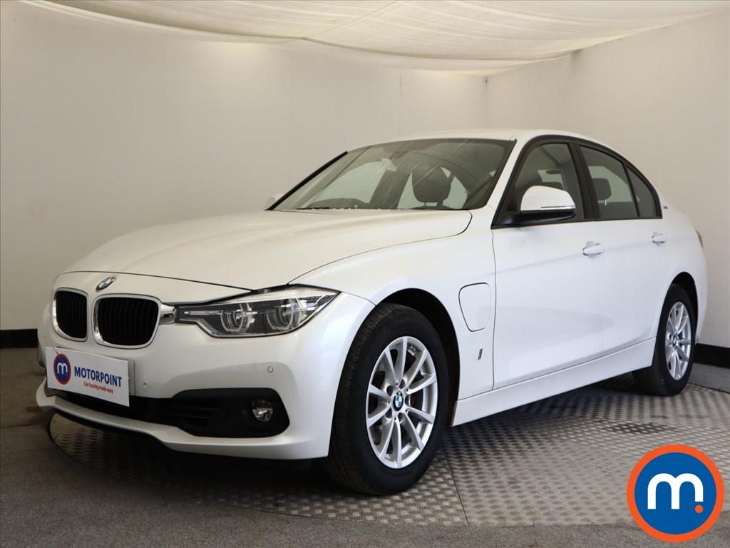 BMW 3 Series SE - Stock Number 1146781 Passenger side front corner