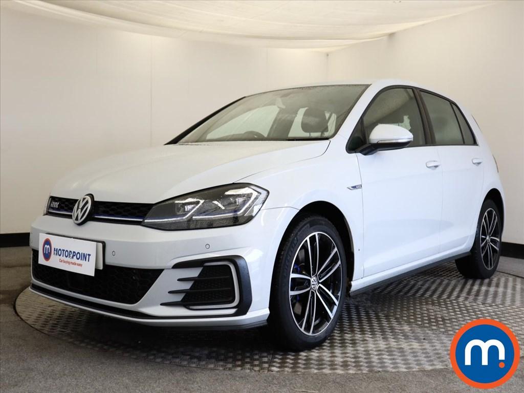 Volkswagen Golf 1.4 TSI GTE 5dr DSG - Stock Number 1144206 Passenger side front corner