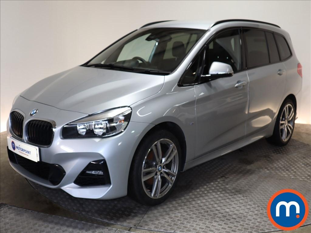 BMW 2 Series M Sport - Stock Number 1136148 Passenger side front corner