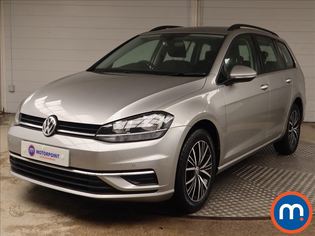 Volkswagen Golf 1.4 TSI SE 5dr - Stock Number 1146183 Passenger side front corner