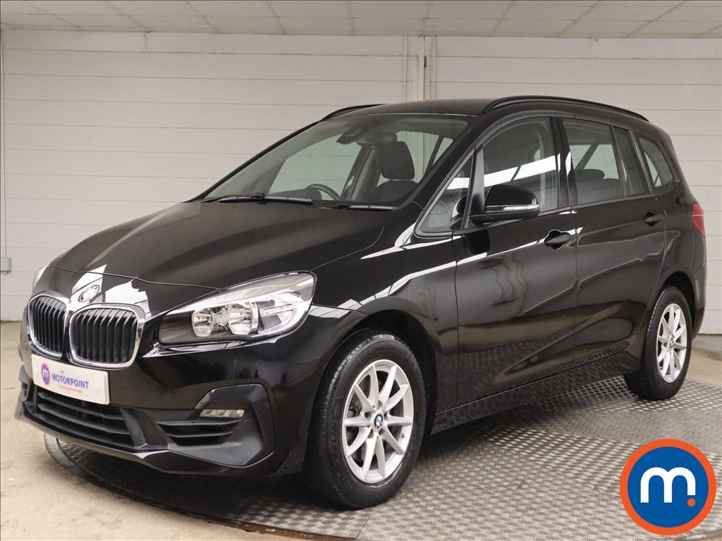 BMW 2 Series SE - Stock Number 1145130 Passenger side front corner