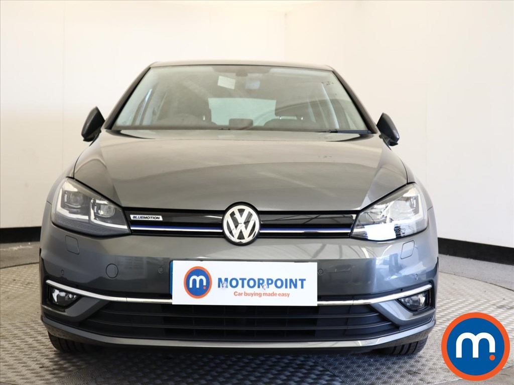 Volkswagen Golf 1.5 TSI EVO Match Edition 5dr - Stock Number 1149728 Passenger side front corner