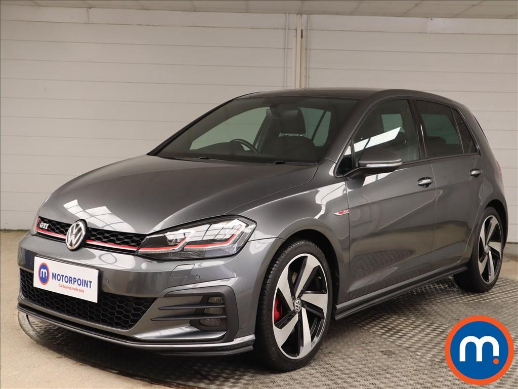 Volkswagen Golf GTI - Stock Number 1146392 Passenger side front corner