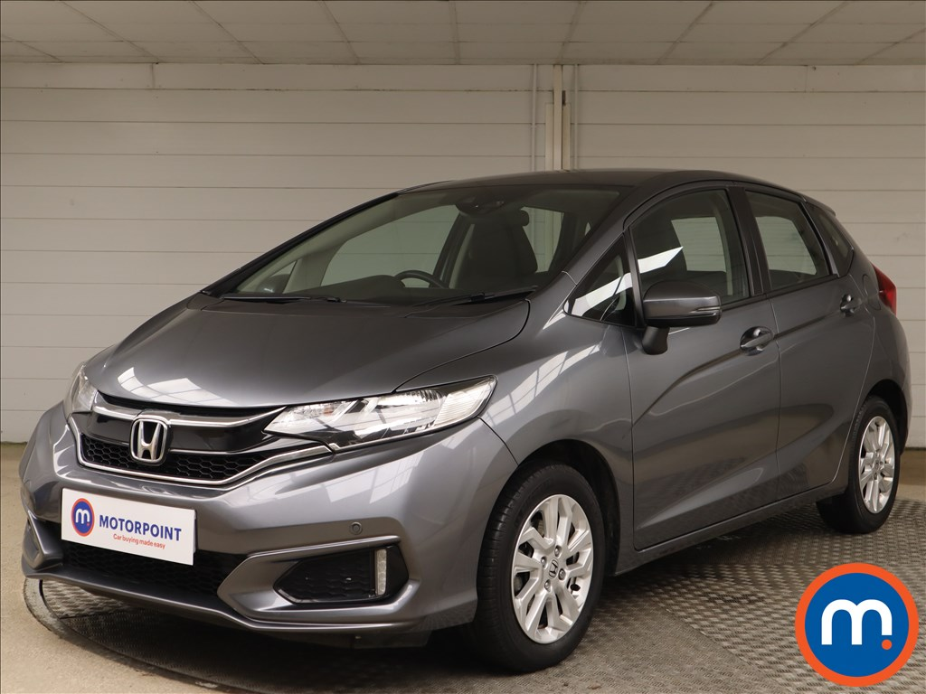 Honda Jazz SE - Stock Number 1145905 Passenger side front corner