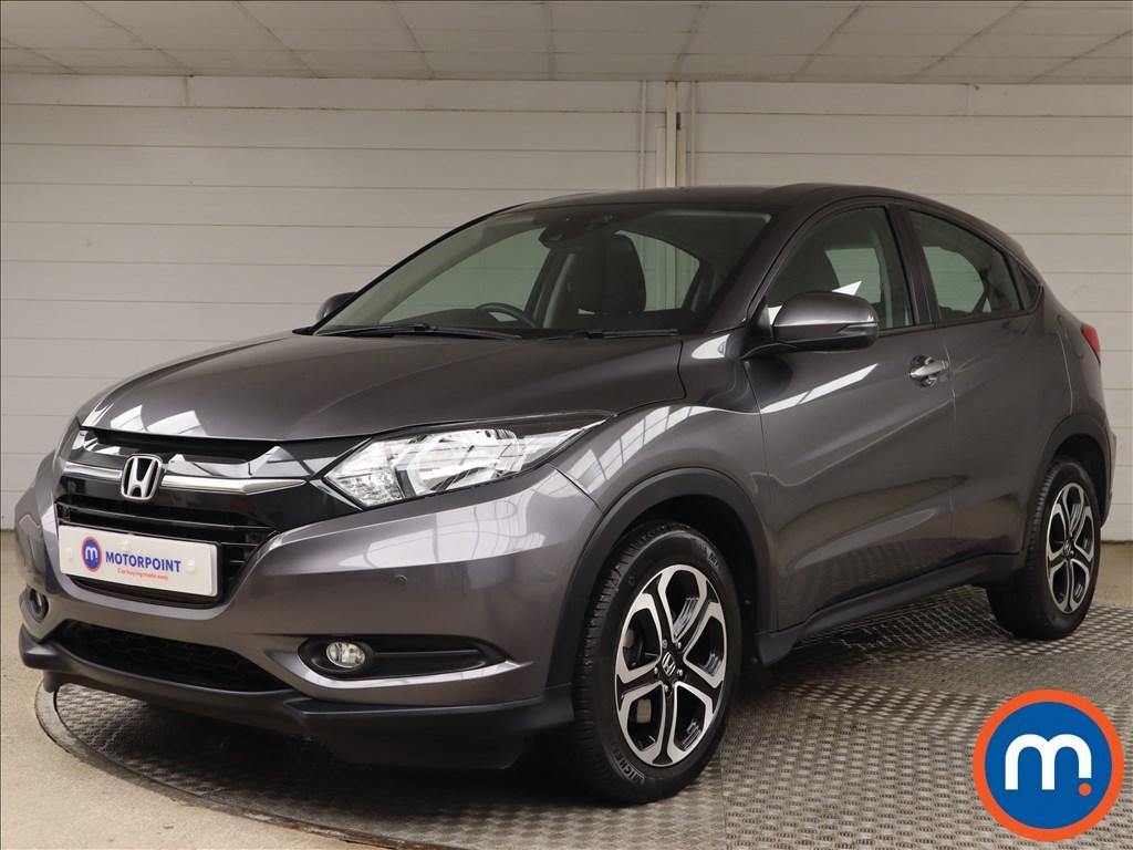 Honda Hr-V 1.5 i-VTEC SE CVT 5dr - Stock Number 1146532 Passenger side front corner