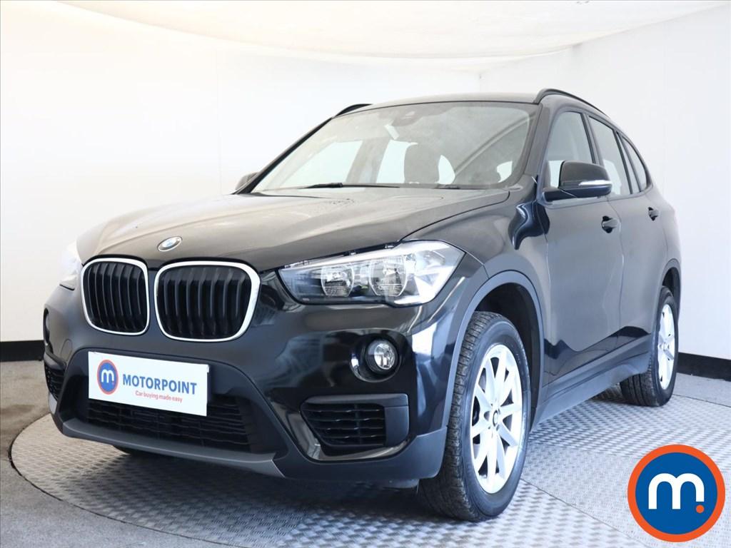 BMW X1 sDrive 18i SE 5dr - Stock Number 1166856 Passenger side front corner