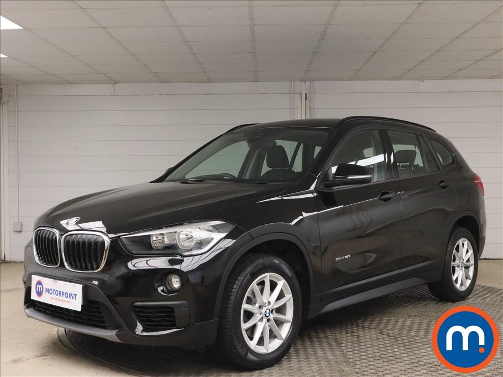 BMW X1 sDrive 18i SE 5dr - Stock Number 1165432 Passenger side front corner