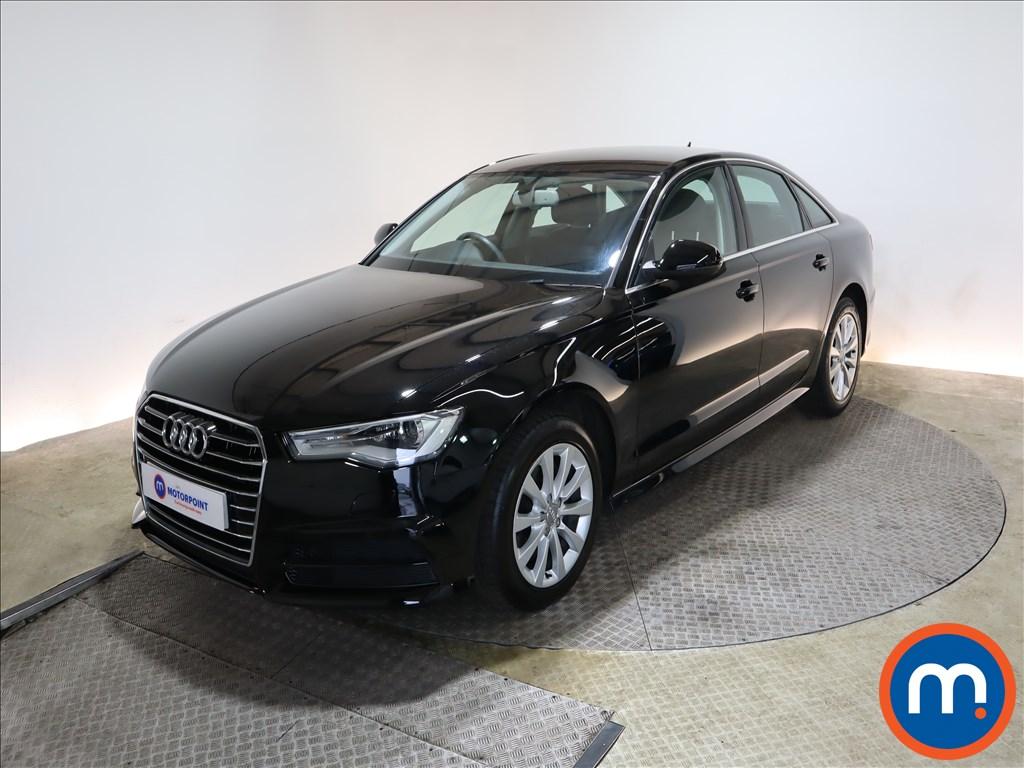 Audi A6 1.8 TFSI SE Executive 4dr S Tronic - Stock Number 1164395 Passenger side front corner