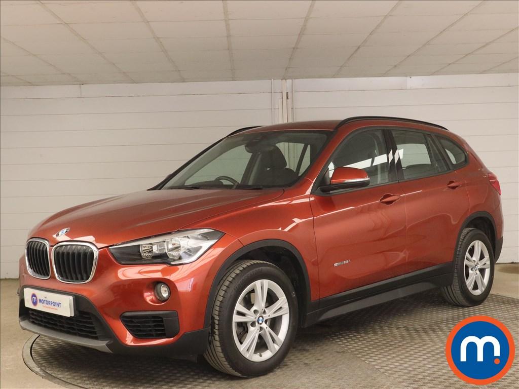 BMW X1 sDrive 18i SE 5dr Step Auto - Stock Number 1174227 Passenger side front corner