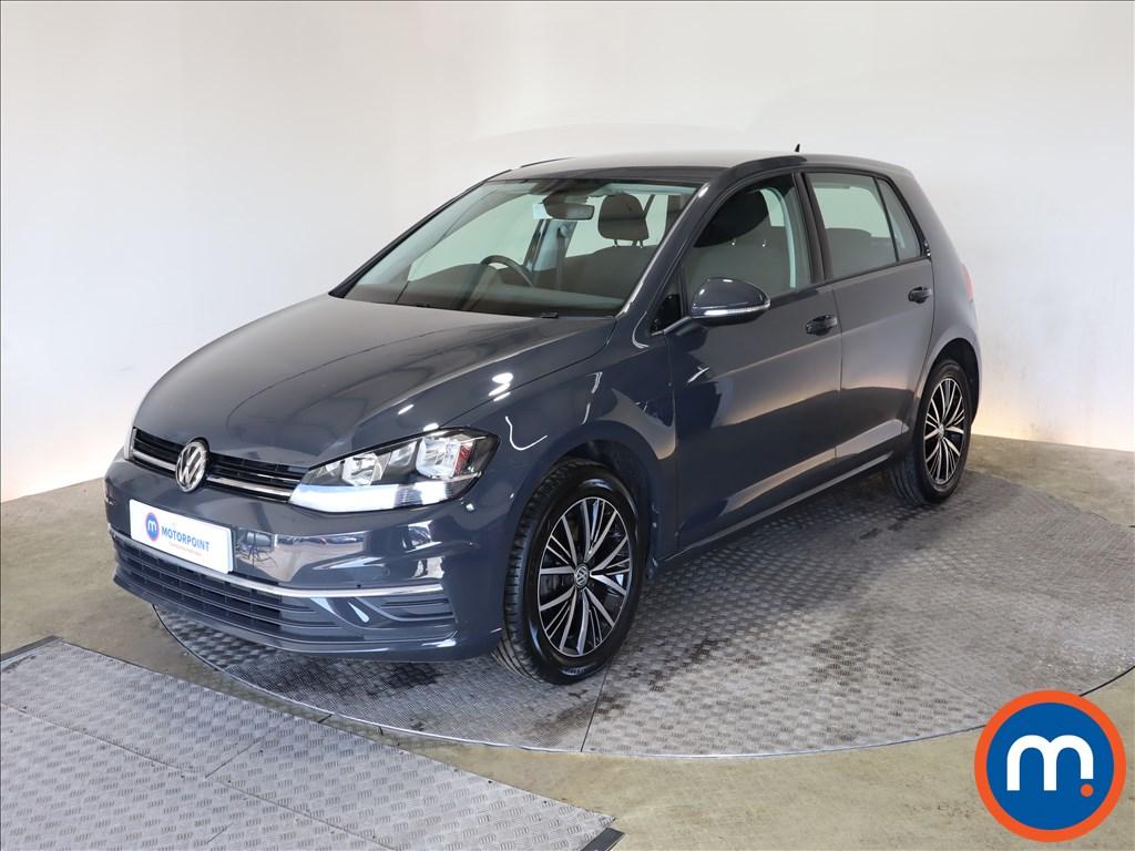 Volkswagen Golf 1.4 TSI SE [Nav] 5dr - Stock Number 1177114 Passenger side front corner