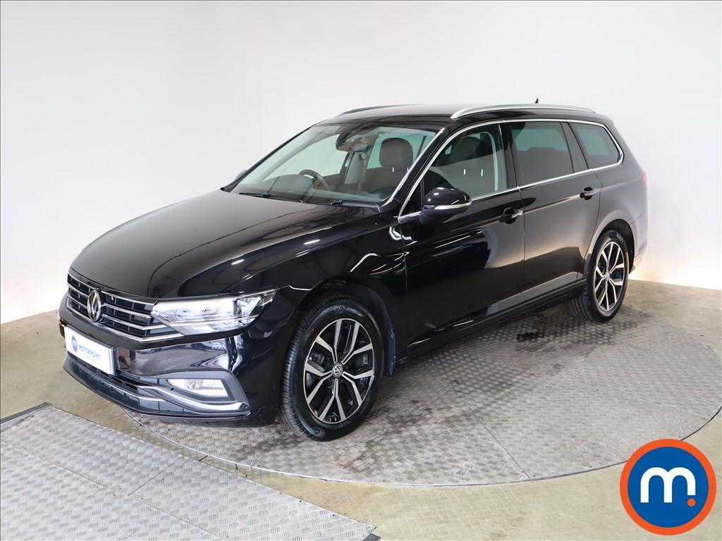 Volkswagen Passat 1.5 TSI EVO SEL 5dr DSG - Stock Number 1182086 Passenger side front corner
