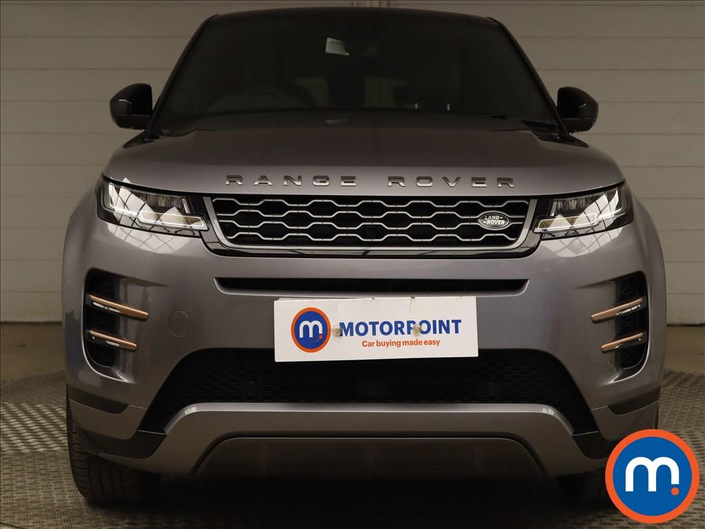 Land Rover Range Rover Evoque 2.0 D180 R-Dynamic S 5dr Auto - Stock Number 1183895 Passenger side front corner