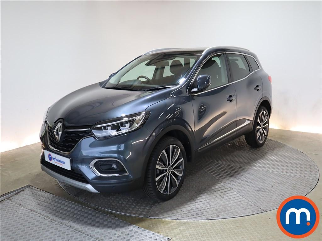 Renault Kadjar 1.3 TCE S Edition 5dr EDC - Stock Number 1205571 Passenger side front corner