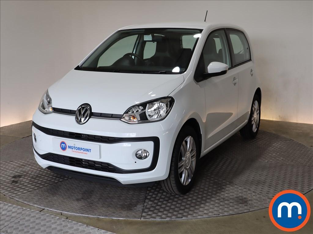 Volkswagen UP 1.0 High Up 5dr - Stock Number 1204710 Passenger side front corner