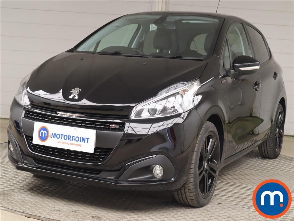Peugeot 208 1.2 PureTech 110 GT Line 5dr [6 Speed] - Stock Number 1209239 Passenger side front corner