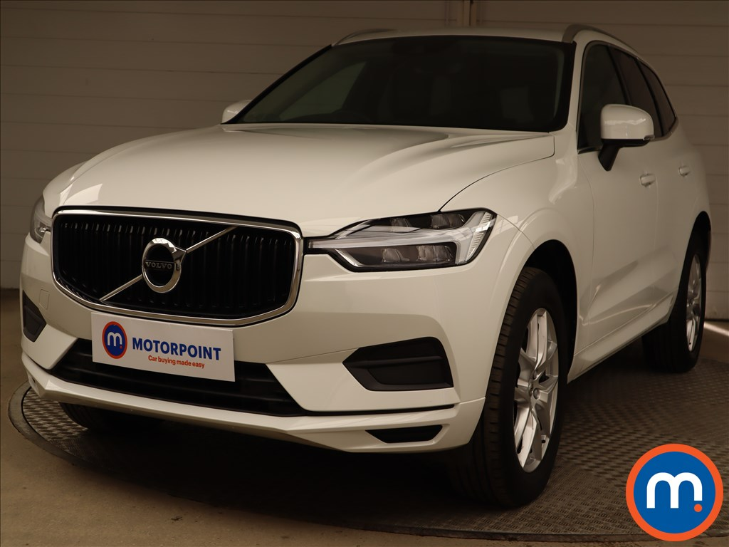 Volvo Xc60 2.0 T5 [250] Momentum 5dr Geartronic - Stock Number 1219082 Passenger side front corner