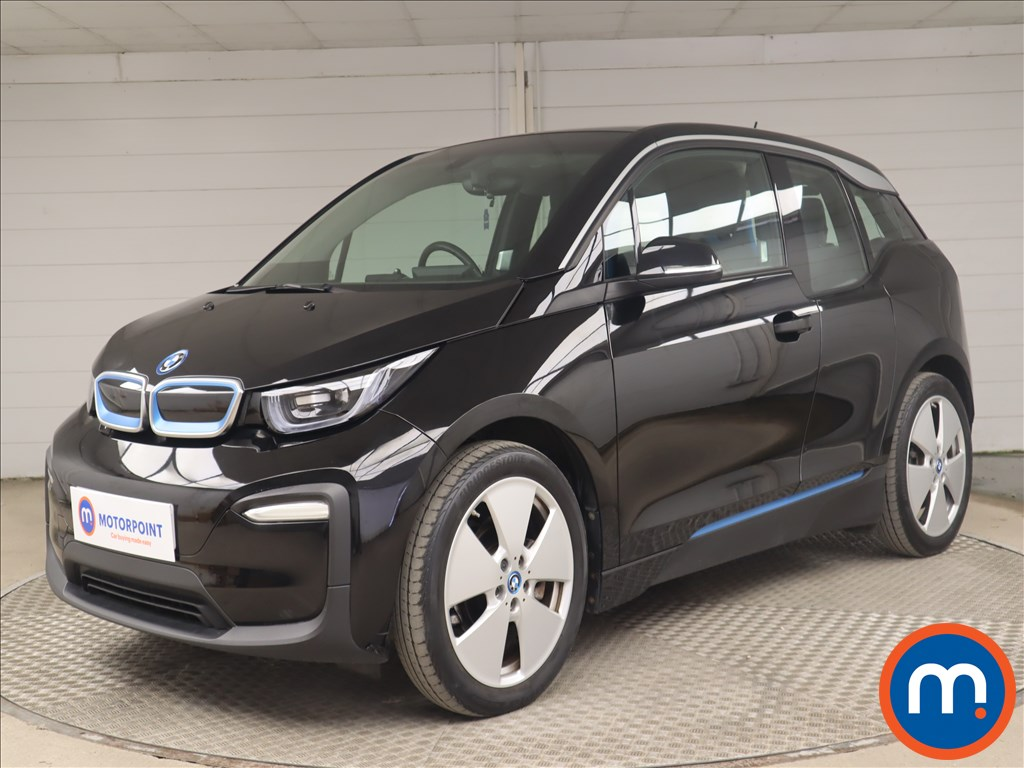 BMW I3 125kW 33kWh 5dr Auto - Stock Number 1223859 Passenger side front corner