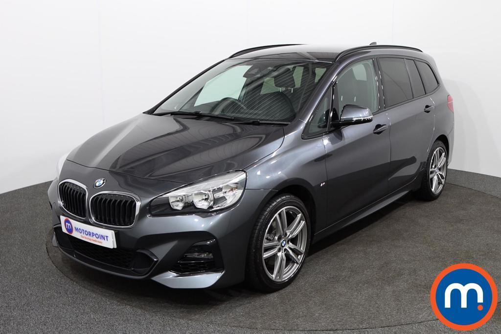 BMW 2 Series M Sport - Stock Number 1140504 Passenger side front corner