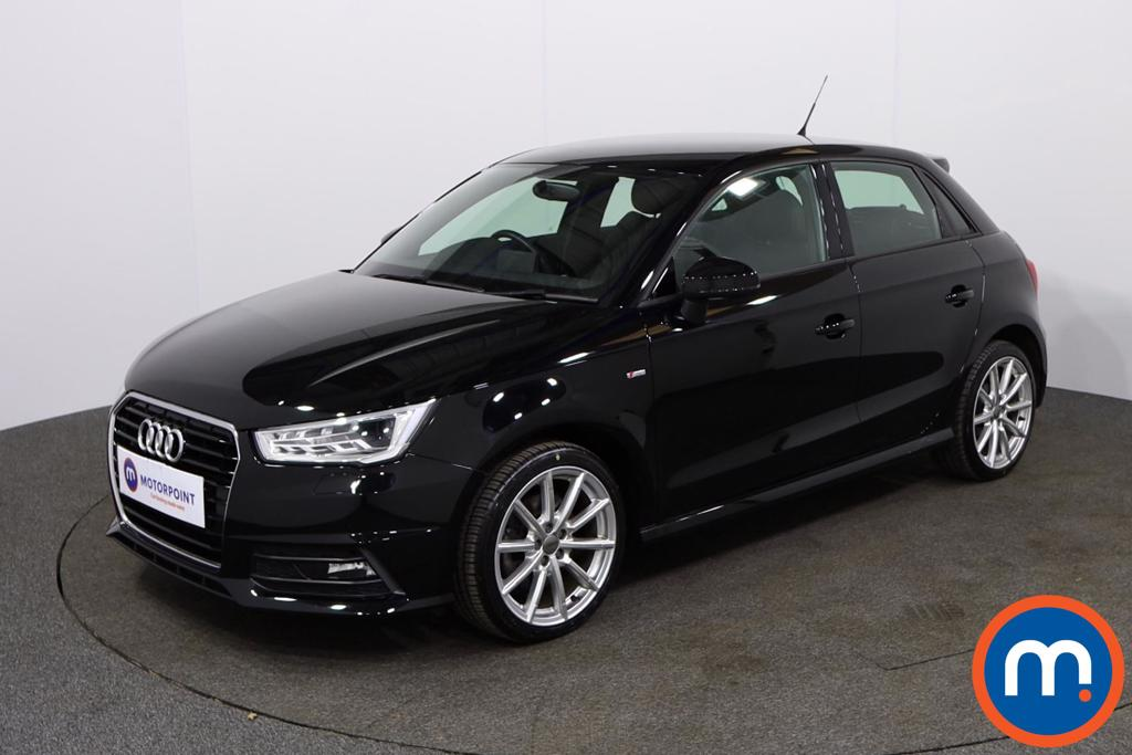 Used Audi A1 S Line Nav Cars For Sale In Peterborough Motorpoint
