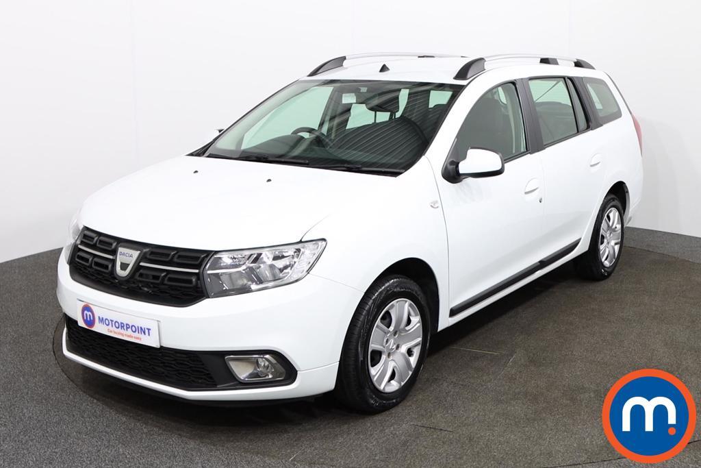 Dacia Logan Laureate - Stock Number 1137312 Passenger side front corner