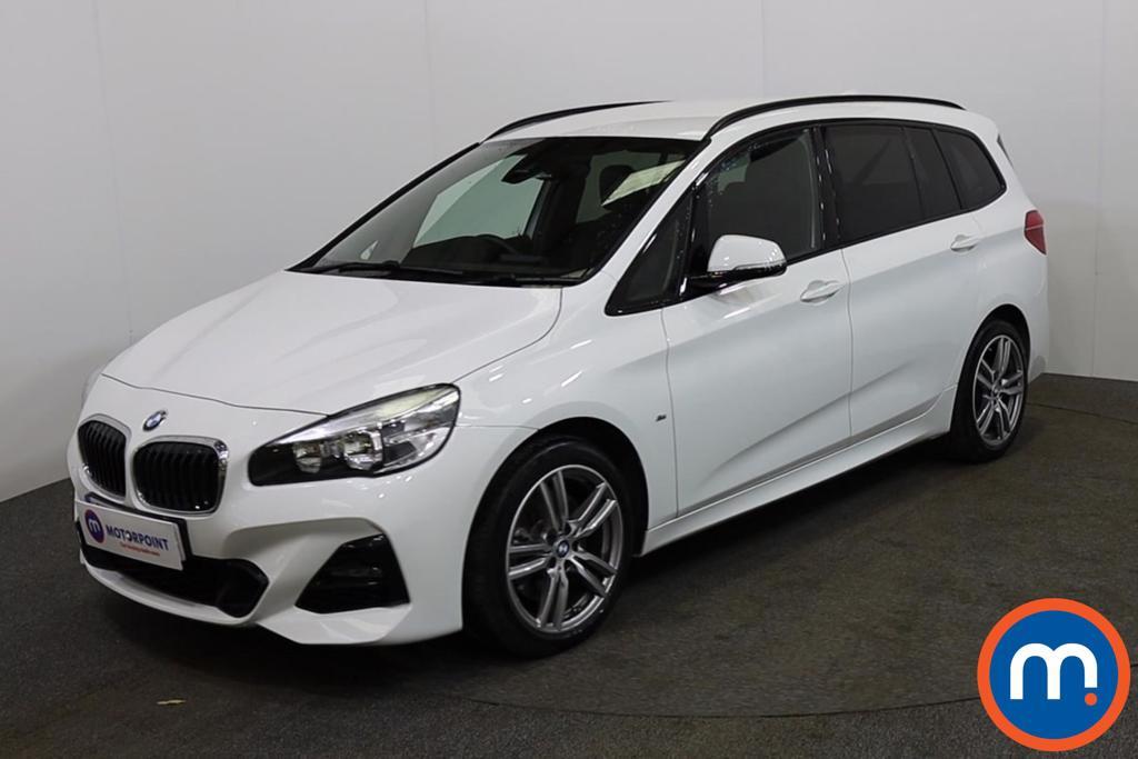 BMW 2 Series M Sport - Stock Number 1139515 Passenger side front corner