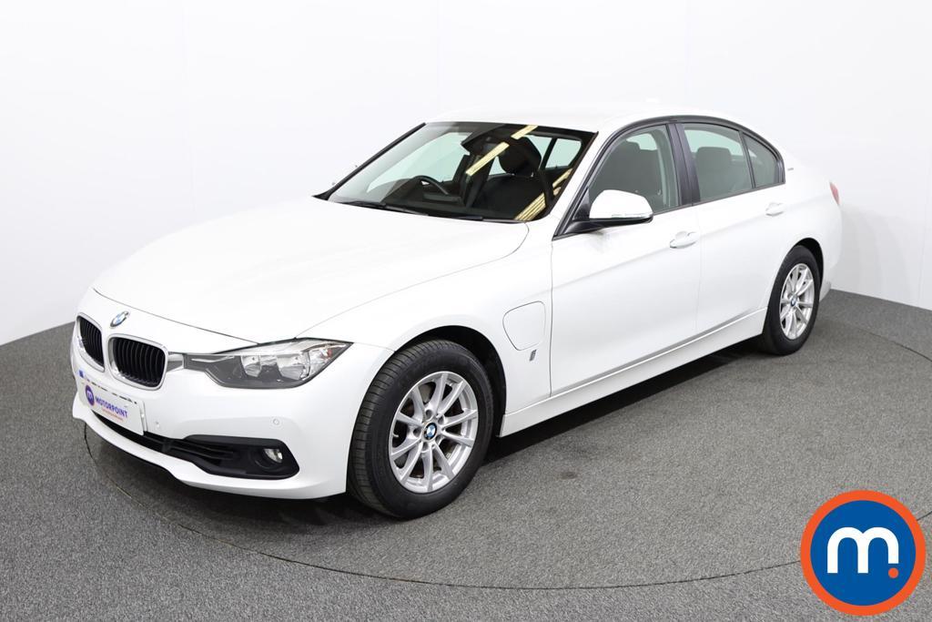 BMW 3 Series SE - Stock Number 1142601 Passenger side front corner