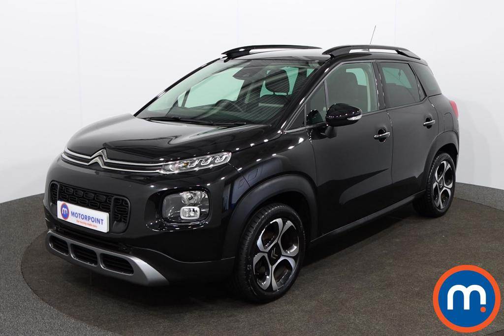 Citroen C3 Aircross Flair - Stock Number 1142027 Passenger side front corner