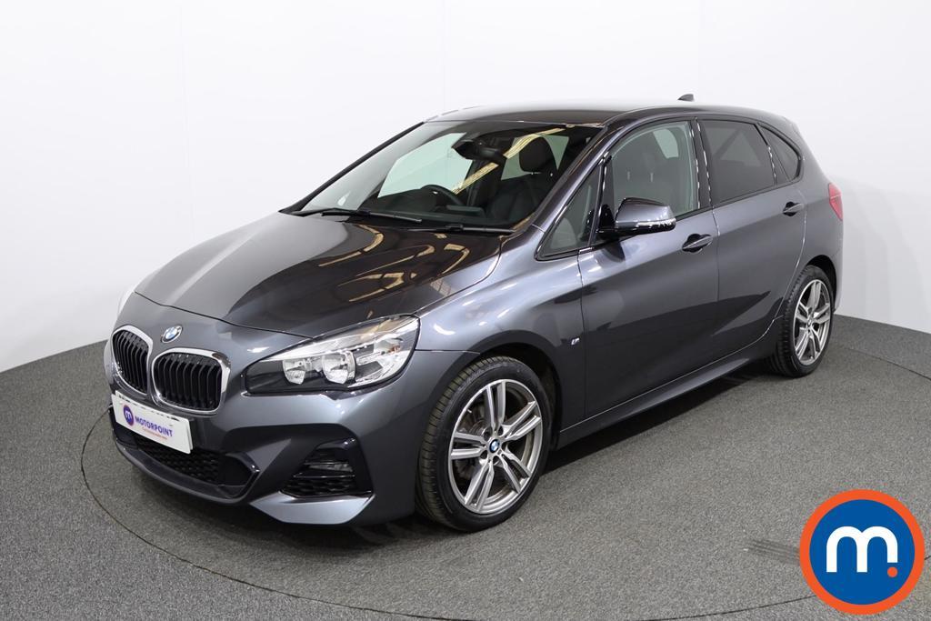 BMW 2 Series M Sport - Stock Number 1096675 Passenger side front corner
