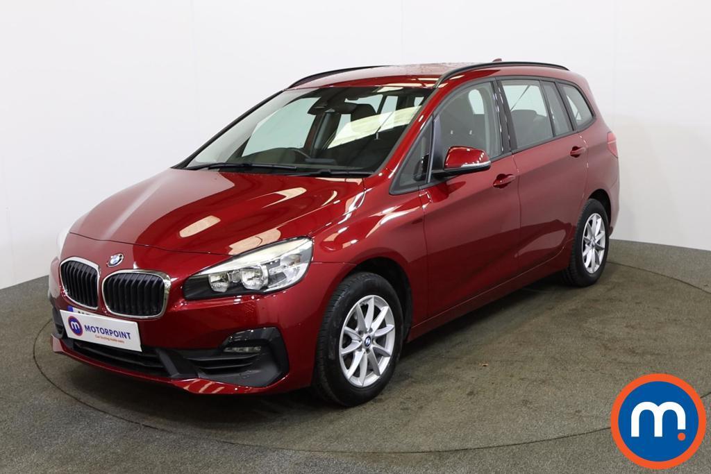 BMW 2 Series SE - Stock Number 1107973 Passenger side front corner