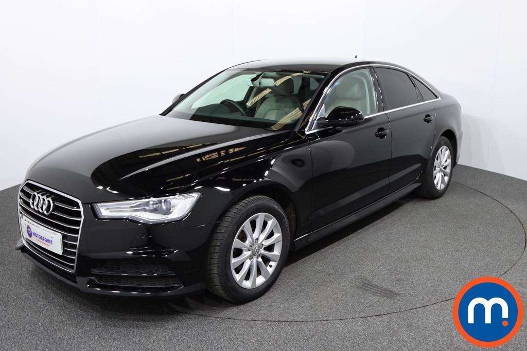 Audi A6 2.0 TDI Ultra SE Executive 4dr - Stock Number 1141328 Passenger side front corner