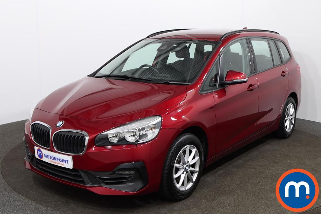 BMW 2 Series SE - Stock Number 1141466 Passenger side front corner