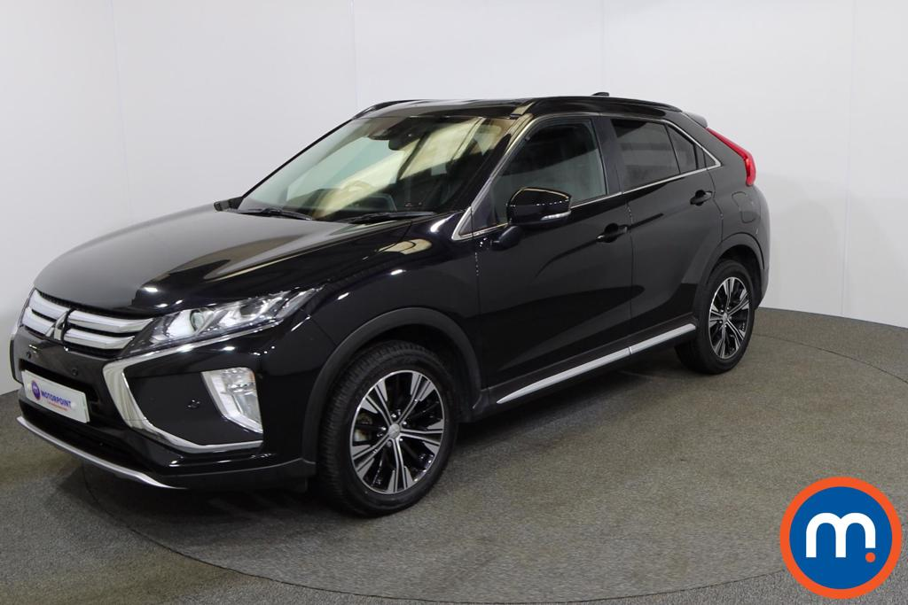 Mitsubishi Eclipse Cross 1.5 Dynamic 5dr CVT - Stock Number 1141903 Passenger side front corner