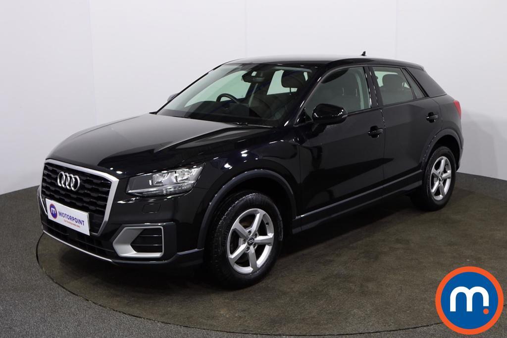 Audi Q2 SE - Stock Number 1143739 Passenger side front corner