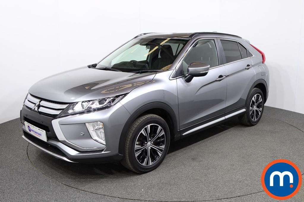Mitsubishi Eclipse Cross 1.5 Dynamic 5dr - Stock Number 1144151 Passenger side front corner