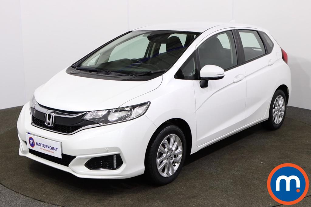 Honda Jazz SE - Stock Number 1142640 Passenger side front corner