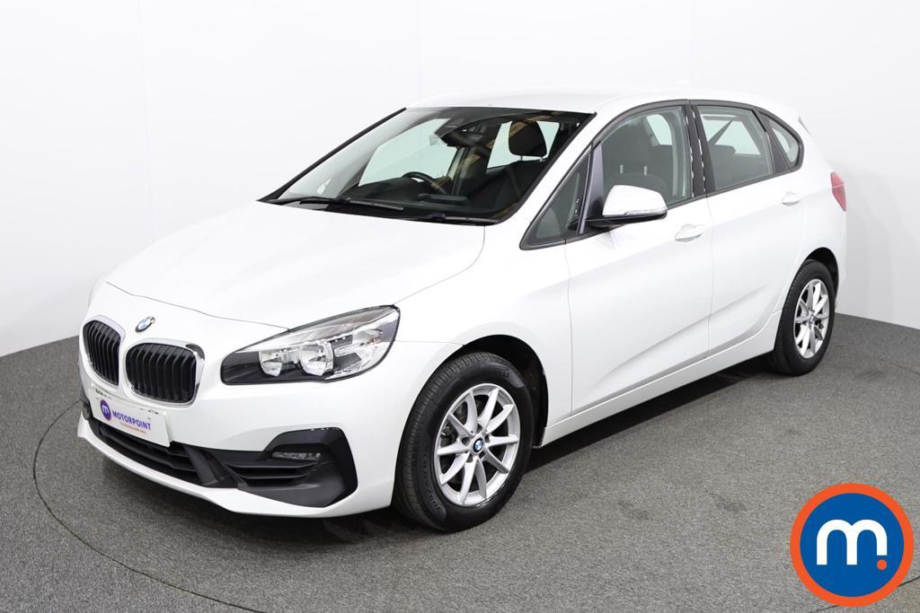 BMW 2 Series SE - Stock Number 1144635 Passenger side front corner