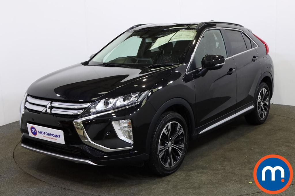 Mitsubishi Eclipse Cross 1.5 Dynamic 5dr - Stock Number 1145330 Passenger side front corner