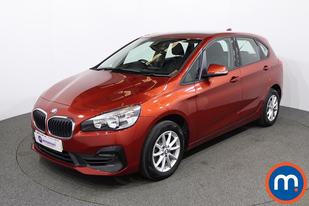 BMW 2 Series SE - Stock Number 1147253 Passenger side front corner