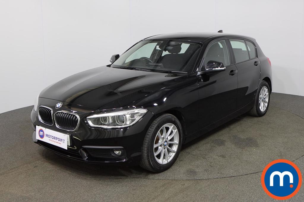 BMW 1 Series SE Business - Stock Number 1145373 Passenger side front corner