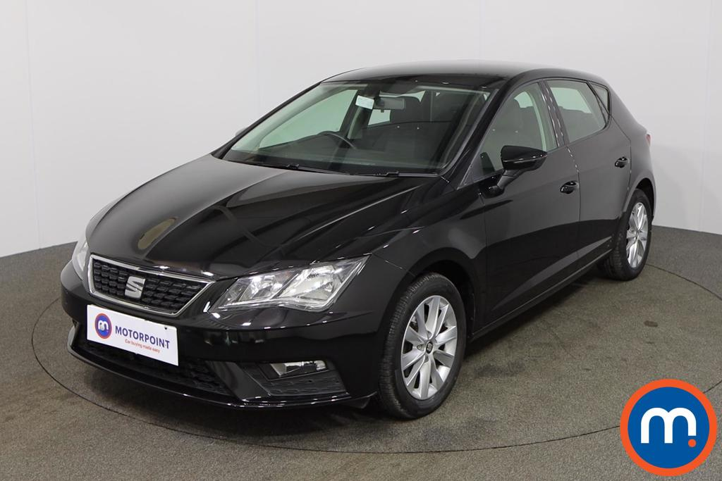 Seat Leon 1.2 TSI SE Technology 5dr - Stock Number 1149497 Passenger side front corner