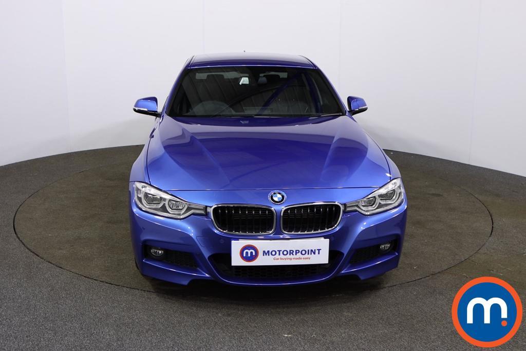 BMW 3 Series M Sport - Stock Number 1143743 Passenger side front corner