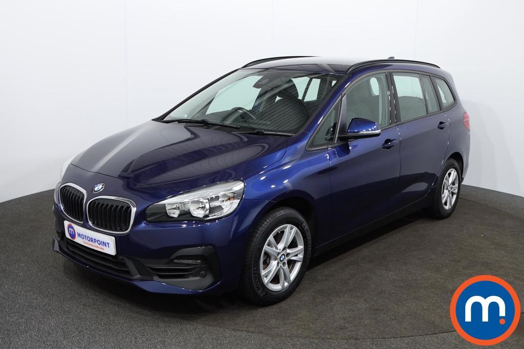 BMW 2 Series SE - Stock Number 1145809 Passenger side front corner