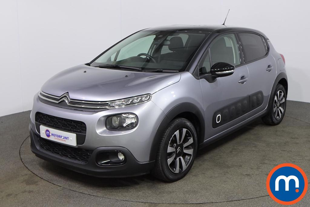 Citroen C3 1.2 PureTech 110 Flair 5dr [6 Speed] - Stock Number 1132683 Passenger side front corner