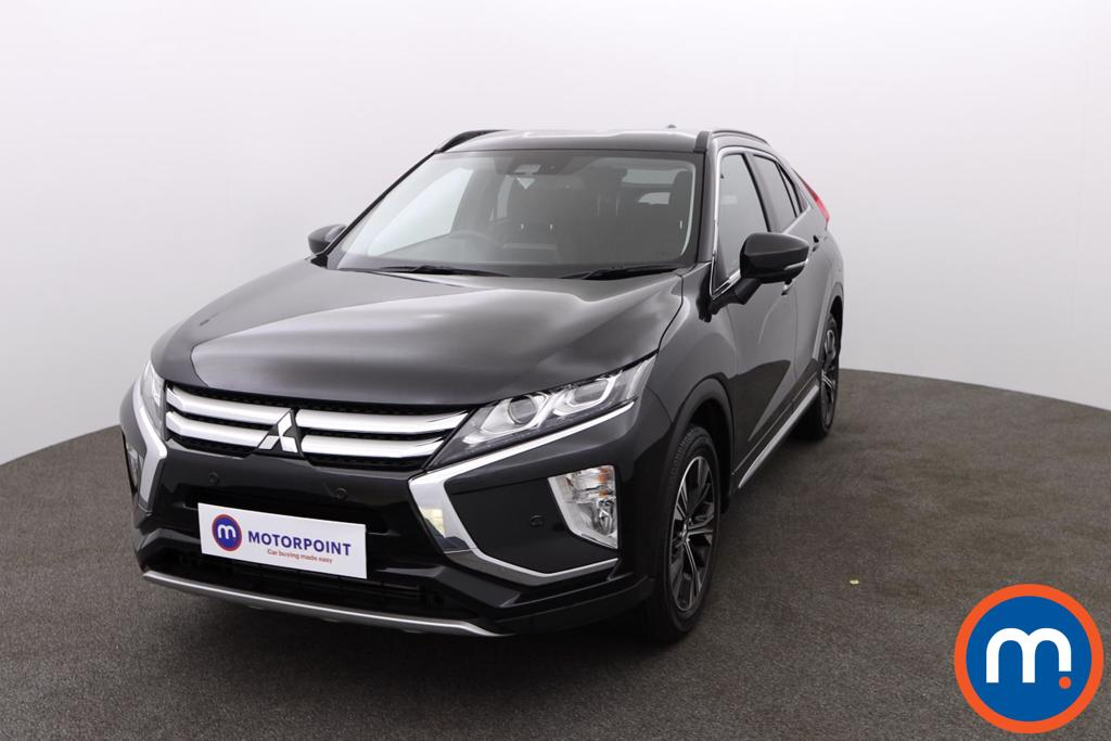 Mitsubishi Eclipse Cross 1.5 Dynamic 5dr CVT - Stock Number 1145647 Passenger side front corner
